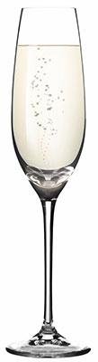 Бокалы для шампанского Tescoma Sommelier 210 мл 6 шт 695850 mateo бокалы sera 6 шт
