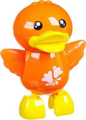 Игрушка для купания Bondibon Утенок ВВ1872 игрушка для купания bondibon слоненок вв1873