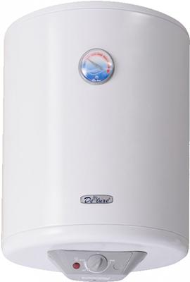 Водонагреватель накопительный DeLuxe W 50 V1 водонагреватель накопительный deluxe w 80 v1