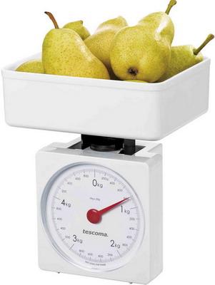 Кухонные весы Tescoma ACCURA 634524 кухонные весы redmond rs 736 полоски