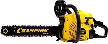 цена на Бензопила Champion 241-16