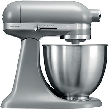 Кухонная машина KitchenAid 5KSM 3311 XEFG кухонная машина kitchenaid 5ksm3311xeht
