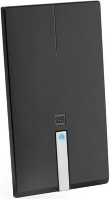 ТВ антенна OneForAll SV 9425 Premium Line антенны телевизионные one for all антенна комнатная для тв oneforall sv9422 eco line 15 км
