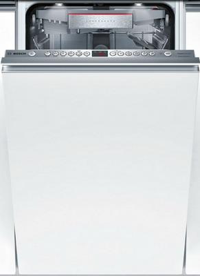Полновстраиваемая посудомоечная машина Bosch SPV 66 TD 10 R посудомоечная машина bosch sps30e02ru