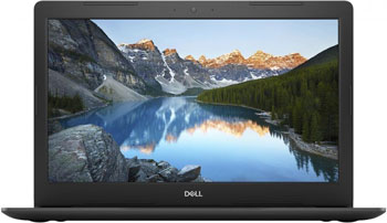 Ноутбук Dell Inspiron 5570-5433 черный ноутбук dell inspiron 5570 15 6 1920x1080 intel core i7 8550u 5570 5465
