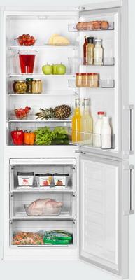 Двухкамерный холодильник Beko RCSK 339 M 21 W двухкамерный холодильник beko rcsk 270 m 20 s