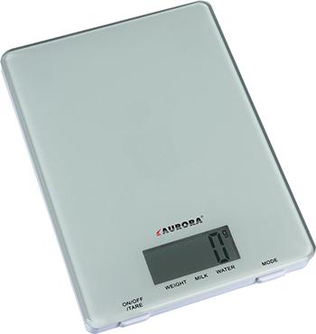 Кухонные весы Aurora AU 4300