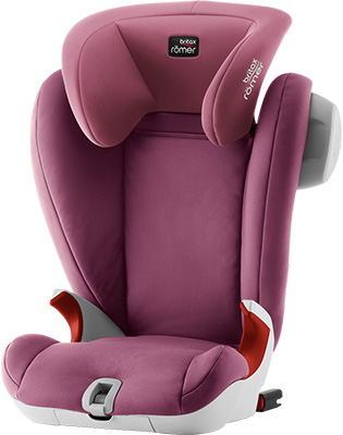 Автокресло Britax Roemer Kidfix SL SICT Wine Rose Trendline 2000027866 geronimo stilton 27 the christmas toy factory