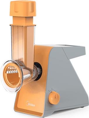 Овощерезка Midea MVC-2740 овощерезка borner prima арт декор цвет оранжевый