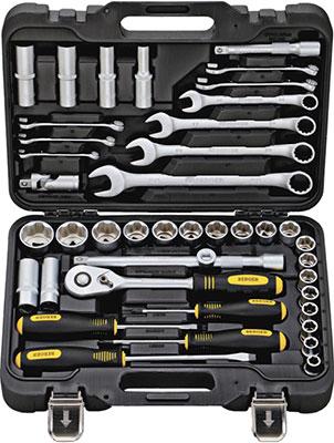 Набор инструментов разного назначения BERGER BG 042-12