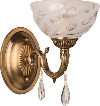 Купить Бра MW-light, 481020901 1*60 W Е14 220 V, Китай