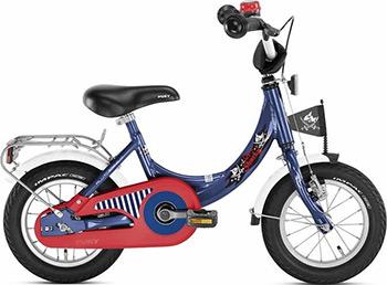 Велосипед Puky ZL 12-1 Alu 4128 Captn Sharky Капитан Шарки