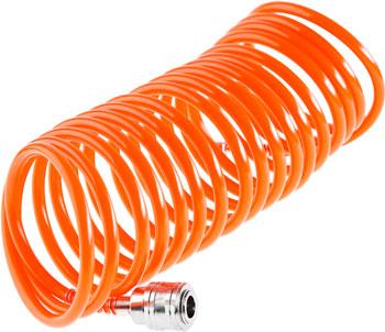 Шланг спиральный WESTER 814-007 шланг wester 814 005 пневматический