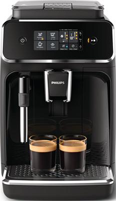 Кофемашина автоматическая Philips EP 2021/40 кофемашина автоматическая philips ep 5030 10 series 5000 lattego