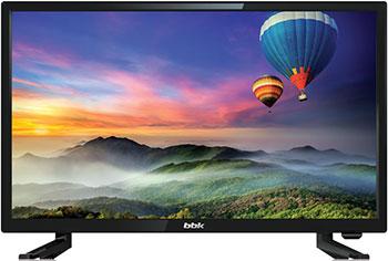 LED телевизор BBK 24 LEM-1056/T2C черный led телевизор bbk 32 lem 1056 ts2c