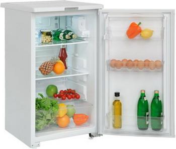 Однокамерный холодильник Саратов 550 (КШ-120 без НТО) цена и фото