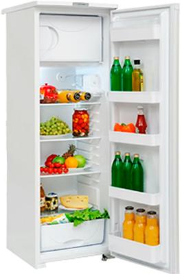Однокамерный холодильник Саратов 467 (КШ-210) однокамерный холодильник саратов 452 кш 120