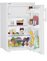 Однокамерный холодильник Liebherr T 1414 однокамерный холодильник liebherr t 1400
