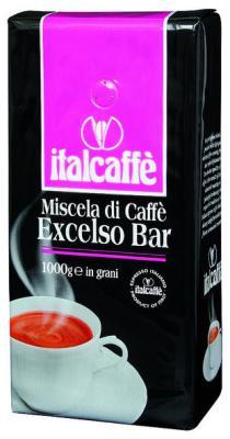 Кофе зерновой Italcaffe Excelso Bar 1 кг