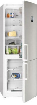 Двухкамерный холодильник ATLANT ХМ 4521-000 ND холодильник атлант хм 4521 000 nd