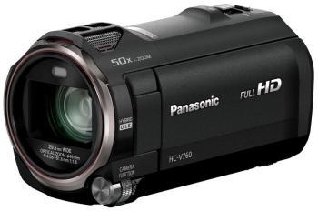 Цифровая видеокамера Panasonic от Холодильник