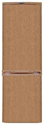 Двухкамерный холодильник DON R 291 DUB холодильник don r 295 слоновая кость