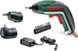 Шуруповерт Bosch IXO V full (06039 A 8022) шуруповерт bosch ixo v basic [06039a8020]