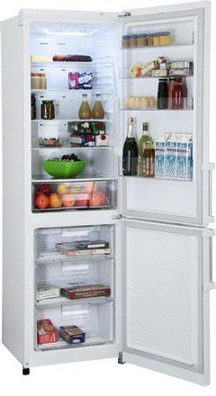 Двухкамерный холодильник LG GA-B 489 ZVCA двухкамерный холодильник don r 297 b