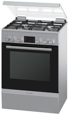 Комбинированная плита Bosch HGD 745255 R цена 2017