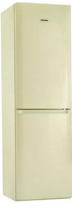 Двухкамерный холодильник Позис RK FNF-172 bg