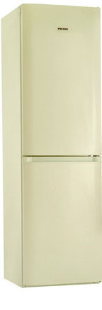 Двухкамерный холодильник Позис RK FNF-172 bg двухкамерный холодильник позис rk 101 серебристый металлопласт