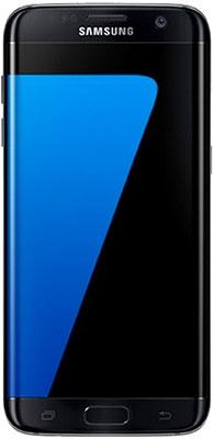 Мобильный телефон Samsung Galaxy S7 32 Gb черный kak otlichaetsia vlagozashita iphone 7 i galaxy s7