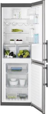 Двухкамерный холодильник Electrolux EN 93452 JX