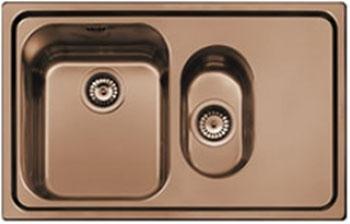 Кухонная мойка Smeg SP 7915 DRA мойка lv100s smeg