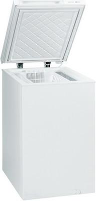 Морозильный ларь Gorenje FH 130 W морозильный ларь kraft bd w 350qx белый