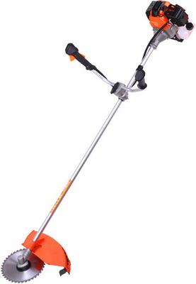 Триммер Patriot PT 555 (1+1) оранжевый 250106230 выключатель двухклавишный наружный бежевый 10а quteo