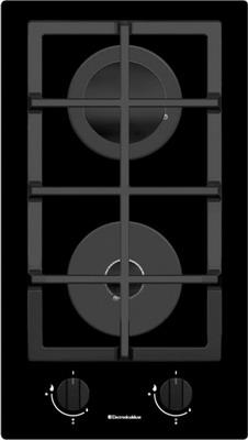 Встраиваемая газовая варочная панель Electronicsdeluxe GG2 400215 F electronicsdeluxe vm 4660129 f