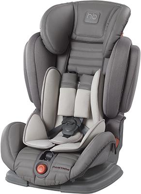 Автокресло Happy Baby Mustang 2015 Gray автокресло happy baby mustang brown 4690624016721