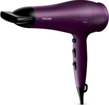 Фен Philips BHD 282/00 DryCare фен philips bhd 006 00 essential care