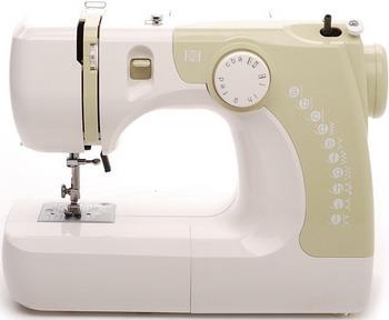 Швейная машина DRAGONFLY COMFORT 14 швейная машина vlk napoli 2400