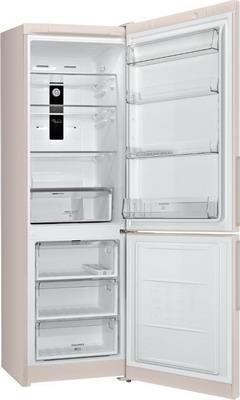 Фото Двухкамерный холодильник Hotpoint-Ariston. Купить с доставкой