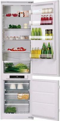 Встраиваемый двухкамерный холодильник Hotpoint-Ariston B 20 A1 FV C/HA цена и фото