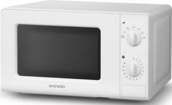 Микроволновая печь - СВЧ Daewoo Electronics KOR-6607 W  микроволновая печь свч daewoo electronics kor 5a 17 w