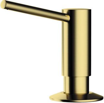 Дозатор OMOIKIRI OM-02-PVD-G светлое золото (4995005) цена 2017