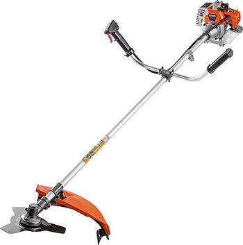 Мотокоса Hammer Flex MTK 33 LE триммер hammer flex etr30