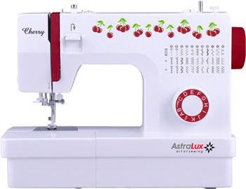 Швейная машина Astralux Cherry стиральные машины автомат в москве