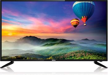 LED телевизор BBK 28 LEM-1056/T2C чёрный цена и фото