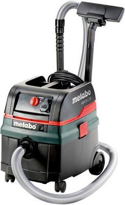 Строительный пылесос Metabo ASR 25 L SC 602024000