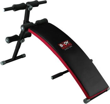 Скамья для пресса BODY SCULPTURE BSB-510 HD беговая дорожка kraft fitness pk12 l