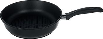 Сковорода гриль Renard Classic круглая 260 CLG 260 D сковорода renard classic глубокая со съемной ручкой 260 cl 260 rh